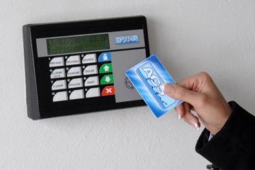 Přístupové a docházkové systémy